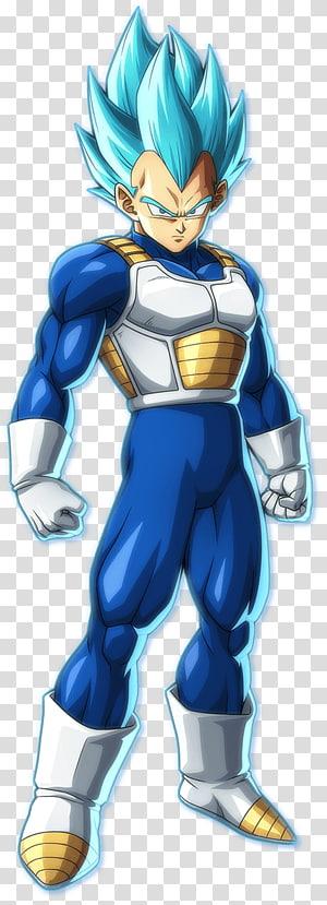 SSB Vegeta, Vegeta Goku Dragon Ball FighterZ Trunks Gohan, goku png