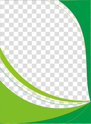 Modèle d'affiche, modèle d'affiche, bleu et vert png
