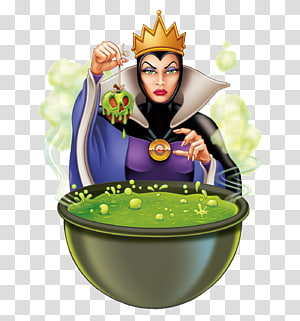 Blanche Neige, Reine Maléfique, Maléfique Reine Cruella De Vil Blanche Neige, Reine Maléfique png