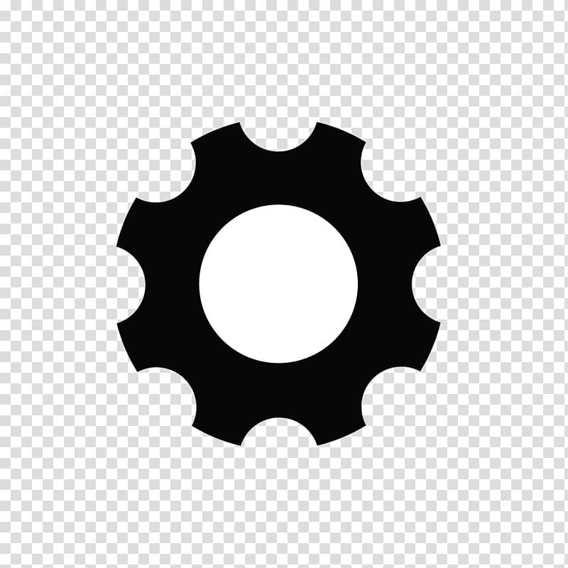illustration de l'engrenage mécanique gris, Icônes d'ordinateur, engrenages, Paramètres .ico png