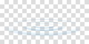 goutte d'eau, Ligne Point d'angle noir et blanc, Ondulations de l'eau png