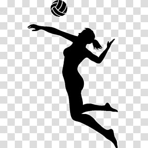 Volleyball dopant Beach volleyball, joueur de volleyball png