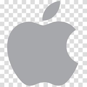 Logo Apple, Graphiques évolutifs pour le logo Apple Macintosh, Sans icône Ios png