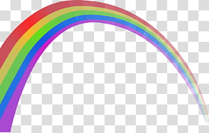 arc-en-ciel, ciel arc-en-ciel, fichier arc-en-ciel png