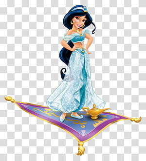 Princesse Jasmine Génie Aladdin, dessin animé de la princesse Jasmine, illustration de la princesse Disney Jasmine png