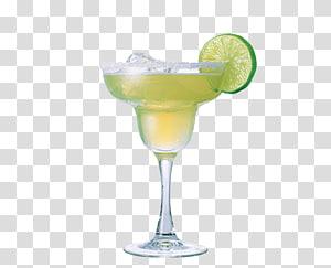verre à cocktail clair au citron vert, Margarita Cocktail Mojito Cointreau Martini, margarita png