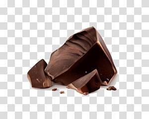 chocolat noir, tablette de chocolat Gâteau au chocolat au lait chocolat blanc, chocolat broyé png