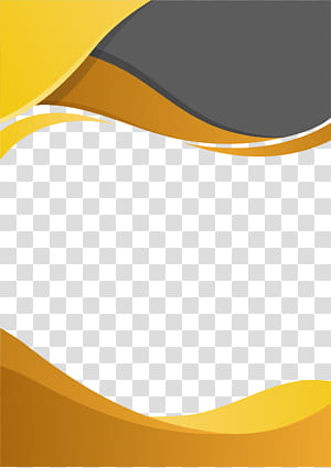 Fichier informatique, entreprise frontalière, cadre orange et gris png