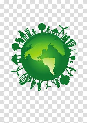 Terre verte, Développement durable Développement durable Environnement naturel Éducation à la santé, Terre verte png