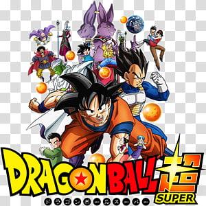 Goku Beerus Gohan Videl Goten, Dragon Ball Super, Dragon Ball Super png