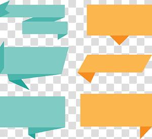 Icône de modèle de zone de texte euclidienne, bannières en origami, illustration de la boîte de dialogue png