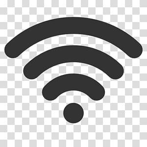 iPod touch Wi-Fi Hotspot Icône de réseau informatique, Icône Wifi, Logo Wi-Fi png