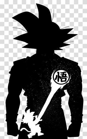 DBZ Son Goku, Goku Végétal Gohan Piccolo Dragon Ball, goku png