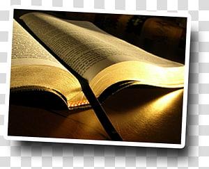 livre noir sur une surface en bois marron, étude biblique Jean 3:16 New King James Version Prayer, Holy Bible png