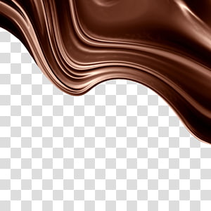 Milkshake Tablette de chocolat chaud, chocolat png