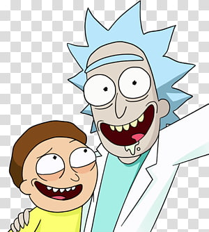 Rick Sanchez de Rick et Morty, Rick Sanchez Television Show Animation, rick and morty png