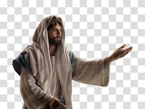 Oeuvre de Jésus Christ, représentation de Jésus, Jésus Christ png