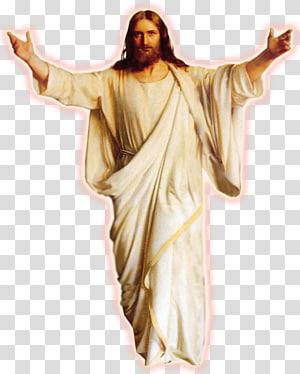 Illustration de Jésus Christ, Amour de Dieu Christianisme Religion Représentation de Jésus, Jésus-Christ png