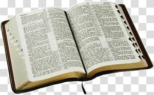 bible, Gutenberg Bible Psaumes texte religieux étude biblique, sainte bible png