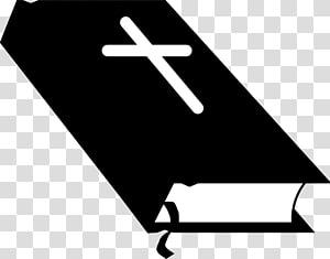 illustration de livre noir, Bible Contenu gratuit, Prière Bible s png