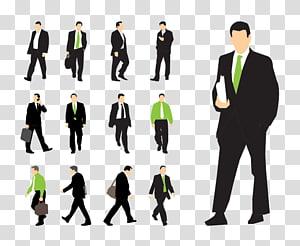 homme marchant, Businessperson Corporation, homme d'affaires marchant png