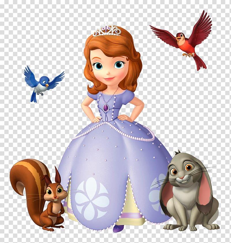 Baileywick Minnie Mouse Emission de télévision Disney Junior, Princesse Sofia, Disney Sofia 1 png