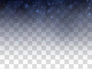 Atmosphère diurne de la Terre Ordinateur, Le vaste ciel, Nuit étoilée png