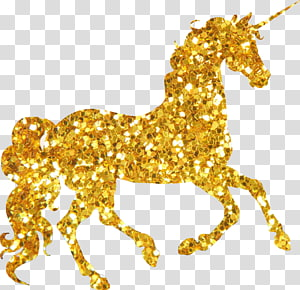 Licorne d'or, invitation d'anniversaire de fête d'anniversaire d'étincelle de Twilight de licorne, licorne png