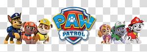 Bureau de chien, Paw Patrol Party Rubble, illustration de PAW Patrol png