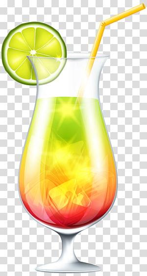 verre à cocktail, boisson cocktail au champagne, cocktail au citron vert png