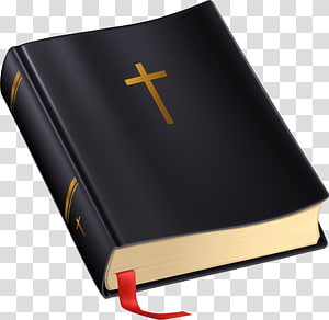 Bible avec signet rouge, traductions de la Bible King James Version Association de traduction de la Bible du Nouveau Testament, Bible png