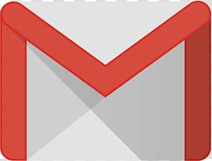 Logo Gmail, Logo Gmail Email de Google, Logo Gmail png