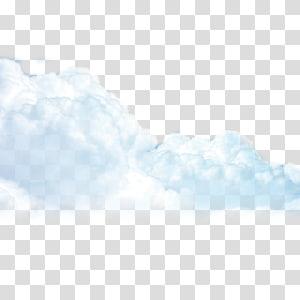 nuages blancs, nuage, nuage png