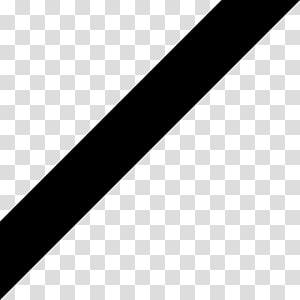 barre oblique noire, ruban noir deuil, ruban noir png