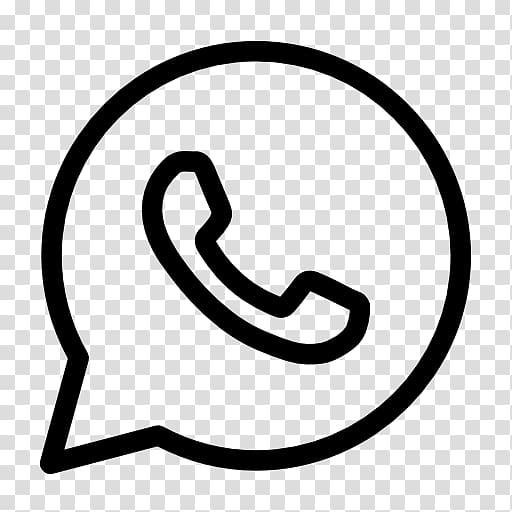 WhatsApp Icon Logo, logo Whatsapp png