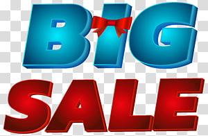Annonce de service Grande vente, Vente Vente au détail en magasin, coupon promotionnel, Grande vente png
