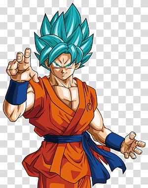 Illustration de Dragonball Z Son Goku, Dragon Ball GT: Transformation Goku Vegeta Frieza Beerus, dragon ball z png