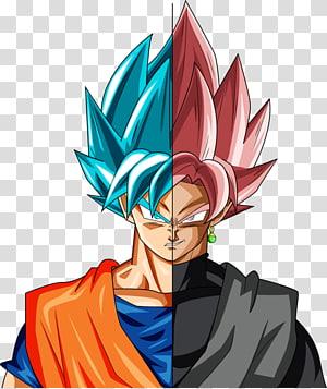 Son Goku, Goku Black Vegeta Super Saiya Dragon Ball, goku png