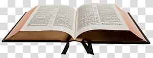 page de livre beige, chapitres et versets de la Bible Soul God Prayer, bible ouverte png