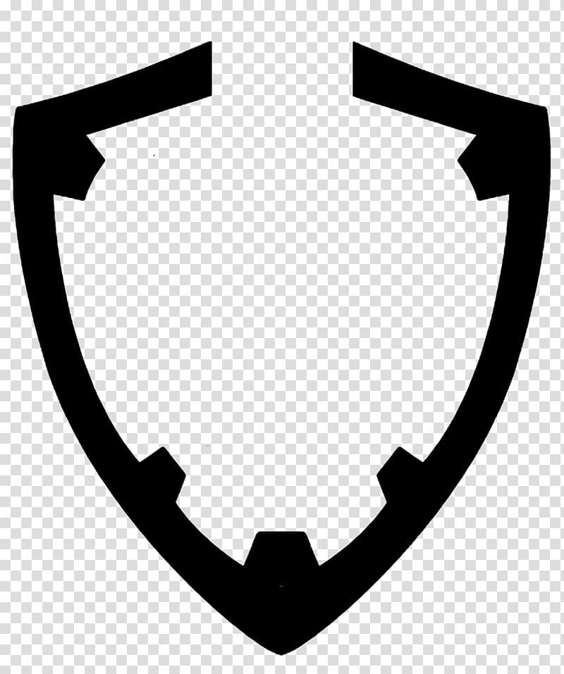Symbole de bouclier, bouclier png