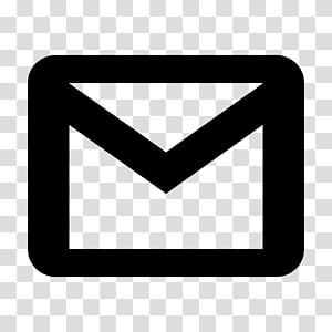 Icône Gmail E-mail Écran d'accueil Signet, logo Gmail png