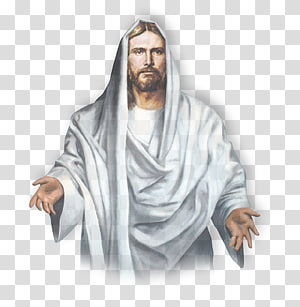 Illustration de Jésus Christ, Jésus fils de Dieu, christ png