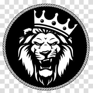 Lion Logo Roar, lions, lion y png