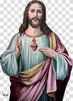 Sacré-Cœur de Jésus-Christ, prière de Dieu Dieu Sacré-Cœur Religion, Jésus-Christ png