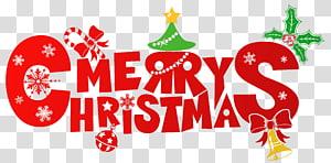 Noël, joyeux Noël rouge, illustration de joyeux Noël png