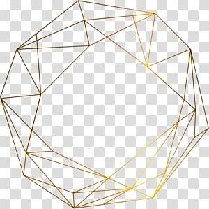 Adobe Illustrator, Lignes irrégulières, illustration de la forme 3D png