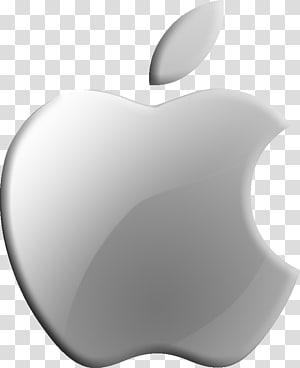 Logo Apple, logo Apple iPhone, logo Apple png