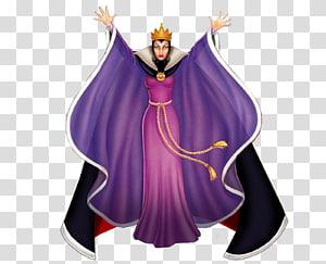 Disney Snow White Méchante Reine, Méchante Reine Blanche Neige Chasseur Maléfique, Méchante Reine png