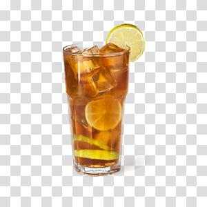 verre à thé au citron, jus de thé glacé Long Island, café glacé, thé glacé à la lime png