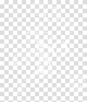 illustration de bulles, texture de ligne Angle de matériau noir et blanc, bulle de savon png